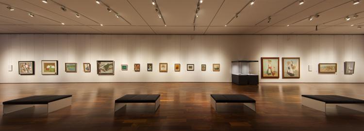美術館について | あべのハルカス美術館